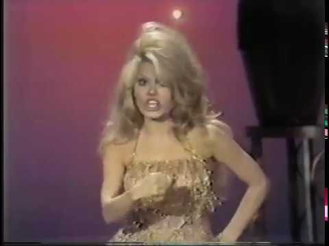 Charo TV Special 1976 With Original Commercials