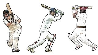 Video Top 10 batsmen with most runs in test career MP3, 3GP, MP4, WEBM, AVI, FLV Oktober 2018