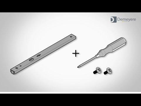 comment construire un tiroir coulissant la r ponse est sur. Black Bedroom Furniture Sets. Home Design Ideas