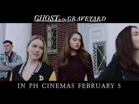 Ghost in the Graveyard (Trailer HD 2020)