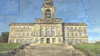 Barnsley United Kingdom  city photos gallery : Best places to visit - Barnsley (United Kingdom)