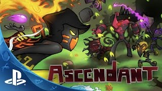 Ascendant - The unforgiving beat 'em up