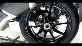 8. 2014 Ducati Hypermotard Walkaround