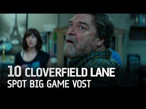 10 Cloverfield Lane - Teaser : Monstre (VOST)