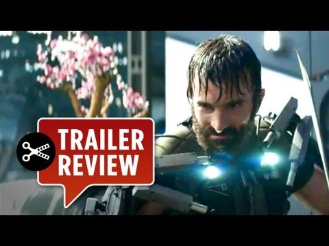 review trailer - Watch the TRAILER: http://goo.gl/JlC3O Subscribe to TRAILERS: http://bit.ly/sxaw6h Subscribe to COMING SOON: http://bit.ly/H2vZUn Like us on FACEBOOK: http:/...