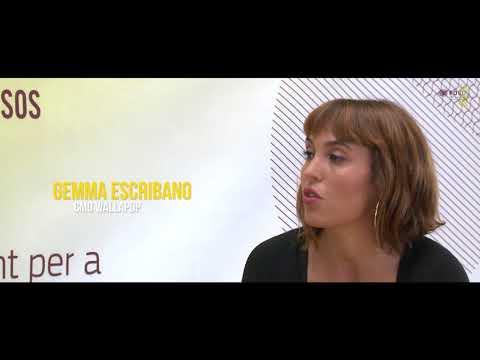 Entrevista Gemma Escribano (28/09/17)[;;;][;;;]