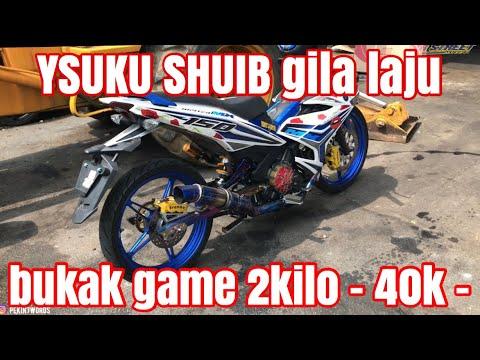 YSUKU SHUIB - bukak game 2 kilo -