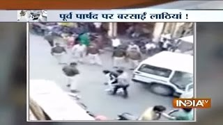 Rewa India  City pictures : LIVE Footage of Police Torture from Rewa of Madhya Pradesh