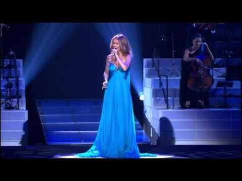 Celine Dion - My Heart Will Go On @ Show Celine (live In Las Vegas)