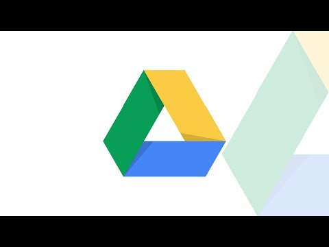 How To Design Google Drive Logo In Illustrator Cc