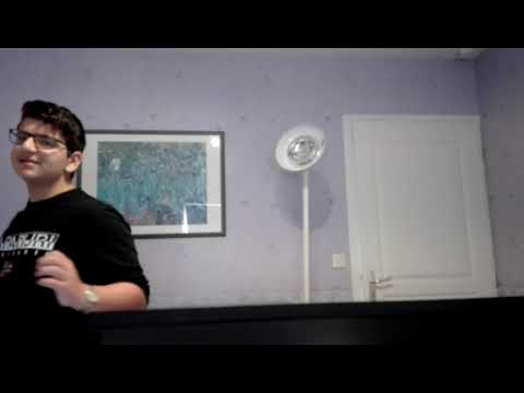 Image illustrative de la vidéo : Vote for me (Part II)
