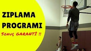 Air Alert'tan cok daha etkili ve NBA Strength & Conditioning koclarinin uyguladigi idman sistemini ve programlamasini sizlerle...