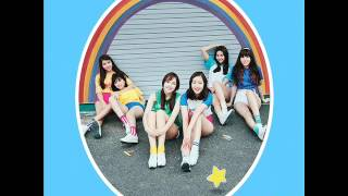 Download Lagu GFRIEND (여자친구) - NAVILLERA (너 그리고 나) [MP3 Audio] Mp3