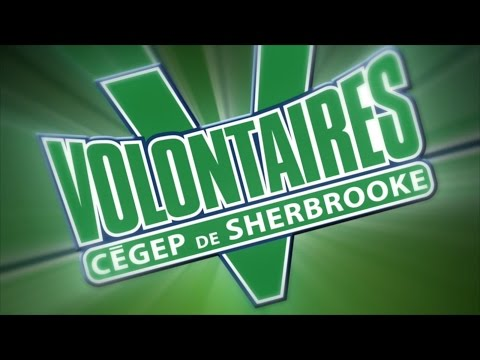 Volontaires Football 2015