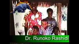 BLACKS IN THE PACIFIC By RUNOKO RASHIDI DEDICATED TO SISTER CHARSEE McINTYRE PART 1 MELANESIA: THE STRUGGLE CONTINUES!