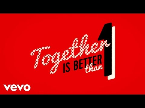 Together Lyric Video