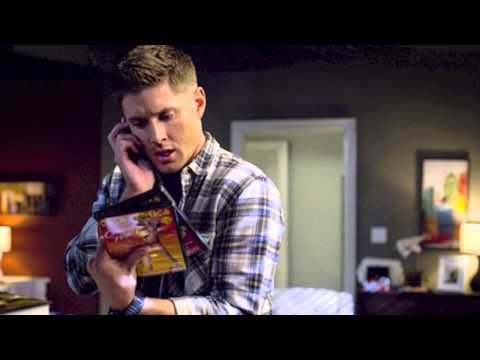 Supernatural on The CW 9x08
