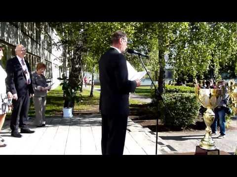 Popradské školy vítali prváčikov, na Dostojevského ulici si prevzali pohár