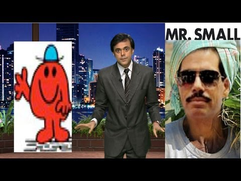 Sad Small People : Episode 359 - Comedy Show Jay Hind!
