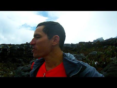 Vídeos da expedição roraima