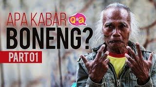 Video Apa Kabar Boneng? (Q&A Part 1) MP3, 3GP, MP4, WEBM, AVI, FLV Agustus 2018