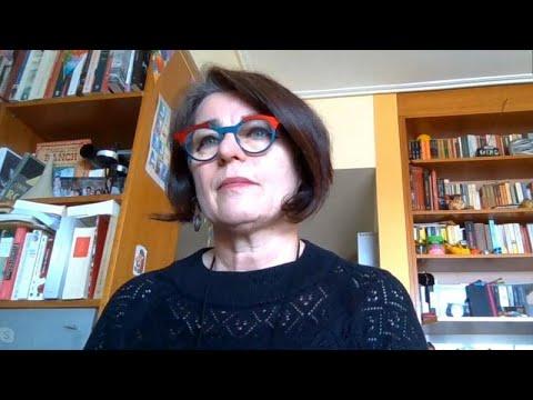 Η Γ. Τουλούμη στο euronews: Οι δοκιμές ρεμδισιβίρης στην Ελλάδα…