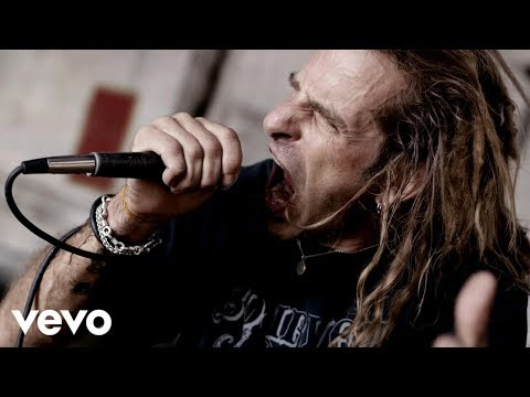 Lamb of God – 512