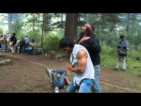 Download Making Of Commando Action Part 2 HD Mp4 3GP Video and MP3