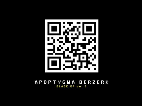 Apoptygma Berzerk Black EP samples