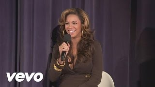 Beyoncé - Beyoncé Interview