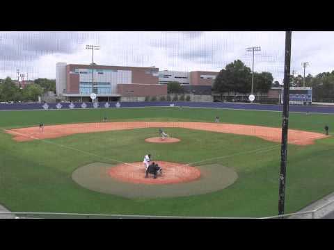 Postgame - Baseball vs. GRU Augusta