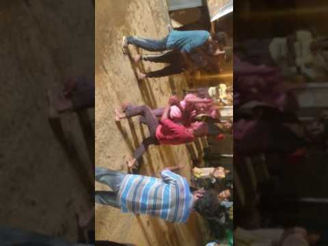 Yarakata Youth  Shank Dance
