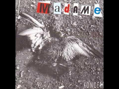 Tekst piosenki Madame - Nadzieja po polsku