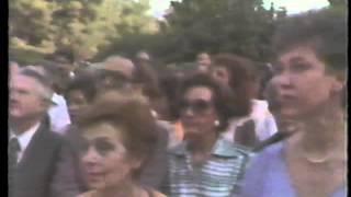 Download Lagu Athens College Commencement 1985 (Part 1) Mp3