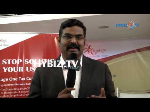 Nanda kumar-Tax Planing Advisory Services-AO Tax