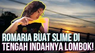 Video Kibo Kitting #16: Liburan Ke Lombok Bikin Slime MP3, 3GP, MP4, WEBM, AVI, FLV Mei 2017