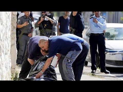 Βία δίχως τέλος στη Μέση Ανατολή