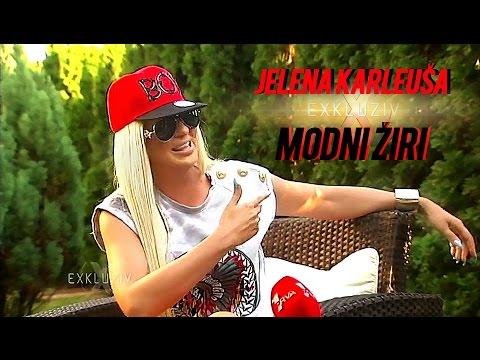 Exkluziv – Modni žiri – Jelena Karleuša