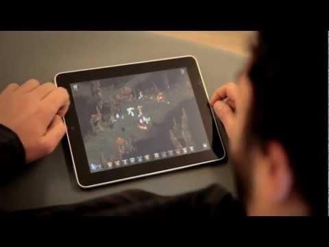 comment jouer a dofus sur ipod touch