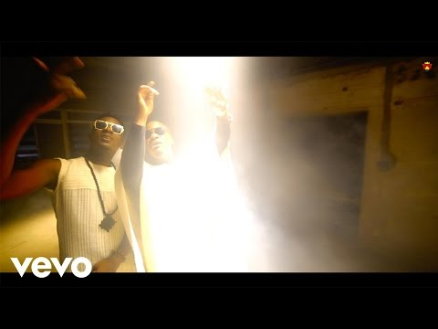 Jaywon - Another Level (Official Video) ft. Mr Eazi
