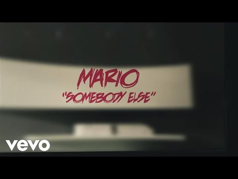 Somebody Else Lyric Video [Feat. Nicki Minaj]