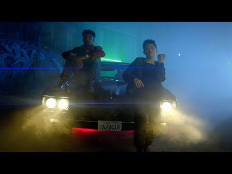 Rich Chigga & 21 Savage – Crisis