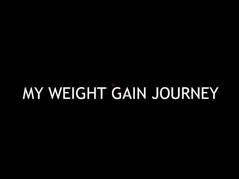 My Weight Gain Journey (Women)|| Periactin