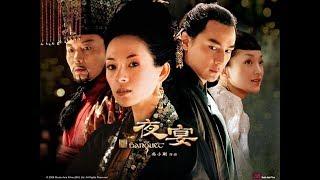 The Banquet MV   2 partial OST songs (English sub)   Zhang Ziyi & Daniel Wu
