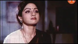 Jayam Manade Telugu Movie Part  9    Krishna GhattamaneniSridevi