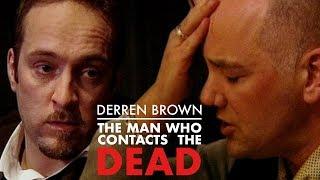 Video The Man Who Contacts The Dead   Derren Brown Investigates FULL EPISODE MP3, 3GP, MP4, WEBM, AVI, FLV Agustus 2019