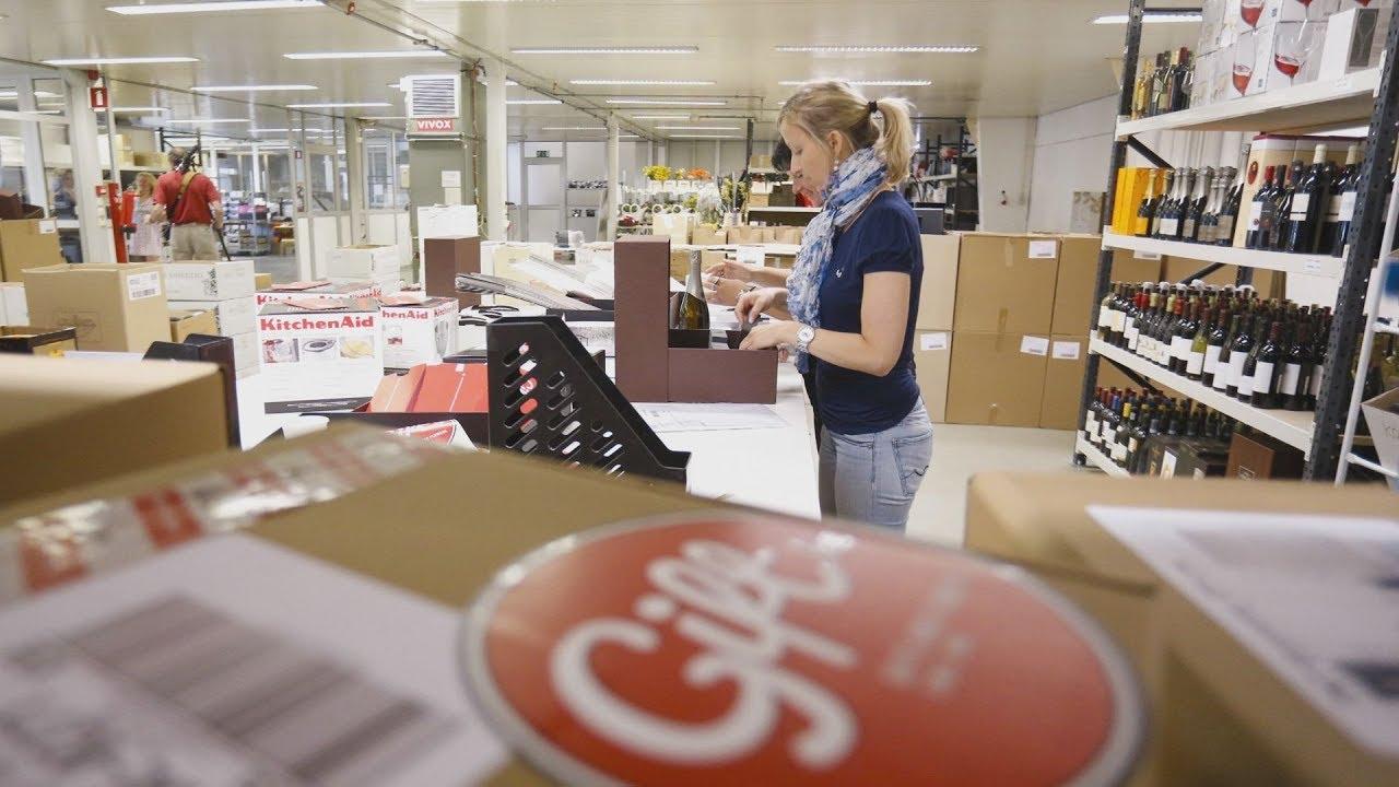 Προστασία των καταναλωτών: πωλήσεις αγαθών και ψηφιακού περιεχομένου