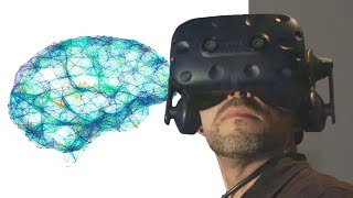 Video Testing Gamer vs Non-Gamer Brains: How Do Video Games Affect You?   WIRED MP3, 3GP, MP4, WEBM, AVI, FLV Maret 2019