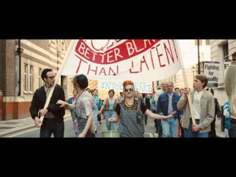 Pride (2014) (Clip 3 'The March')