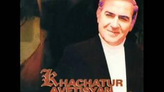 [Armenian folk music] Khachatour Avetisian - Yegheg